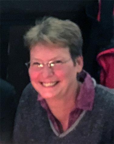 Heike Sonnenwald